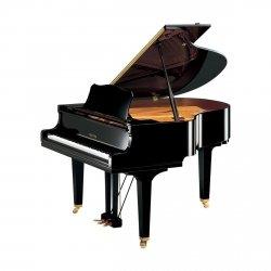 Yamaha GC1 M PE Baby Grand fortepian