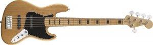 Squier 0306760521 Vintage Modified Jazz Bass V gitara basowa