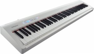Roland FP-30WH pianino cyfrowe