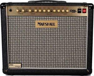Marshall DSL40CV kombo gitarowe lampowe