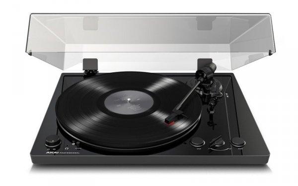 Akai BT100 Gramofon z napędem paskowym