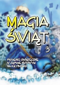 Studio Bis Magia Świąt 3 na keyboard