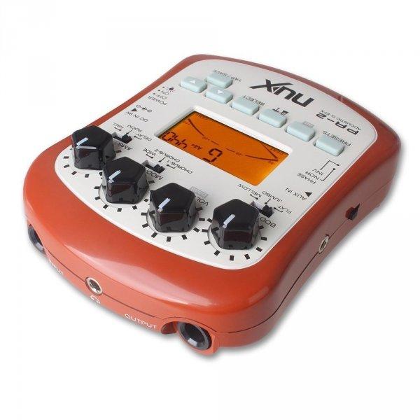 NUX PA-2 multiefekt gitary akustycznej metrono