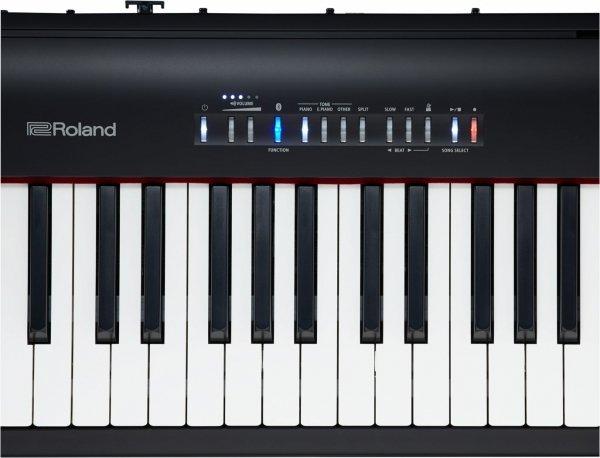 Roland FP-30BK pianino cyfrowe