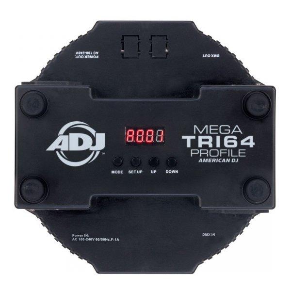 American DJ Mega TRI64 Profile