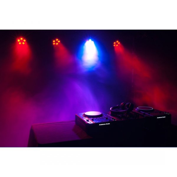 American DJ VPar Pak