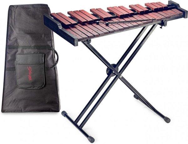 STAGG XYLO SET 37 ksylofon