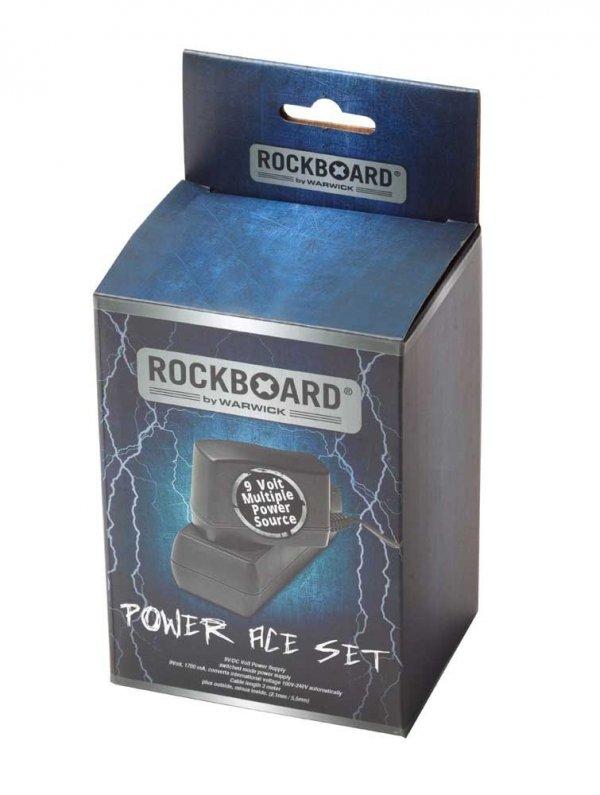 RockBoard RBO Power ACE SET EU zasilacz