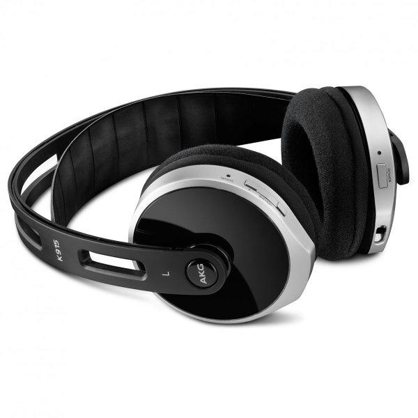 AKG K915 słuchawki bezprzewodowe