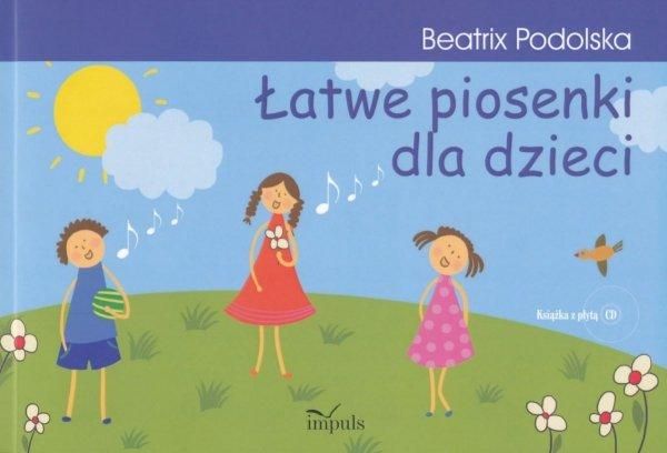 Impuls Łatwe piosenki dla dzieci