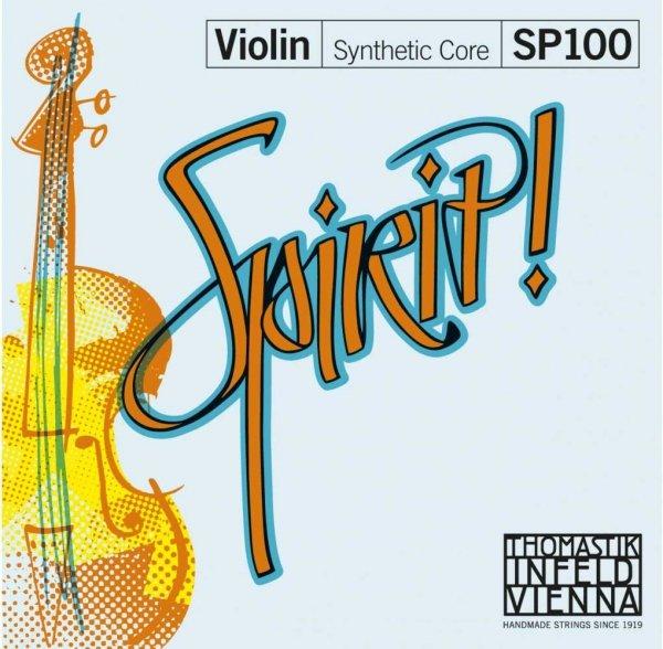 Thomastik Spirit SP100 Spirit 1/2 struny skrzypcow