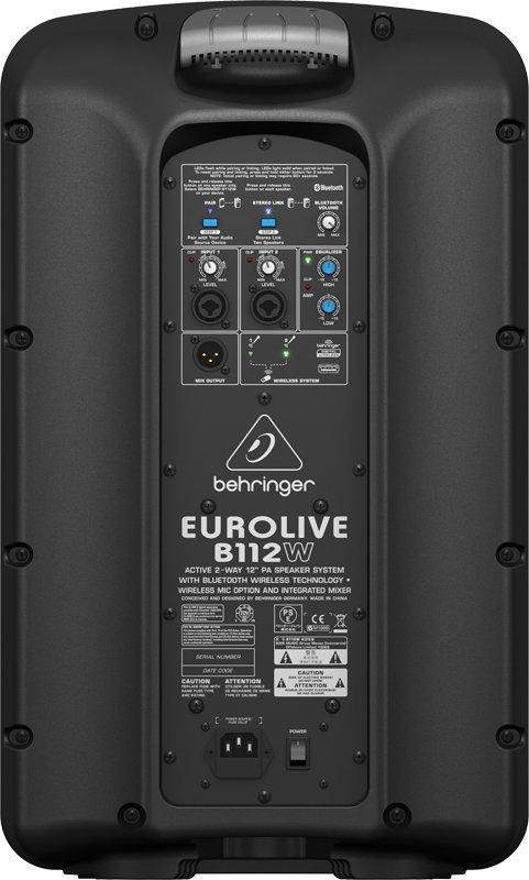 Behringer Eurolive B112W