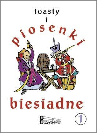 TOASTY I PIOSENKI BIESIADNE cz. 1