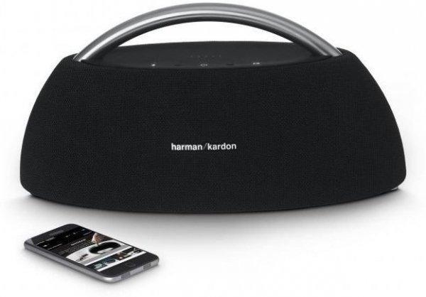 Harman / Kardon Go+ Play II głośnik bezprzewodowy