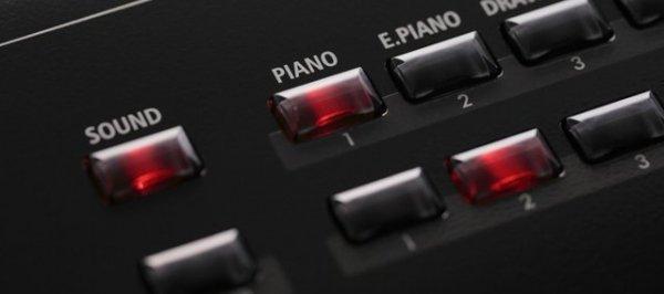 Kawai MP-7 pianino cyfrowe (ekspozycja)