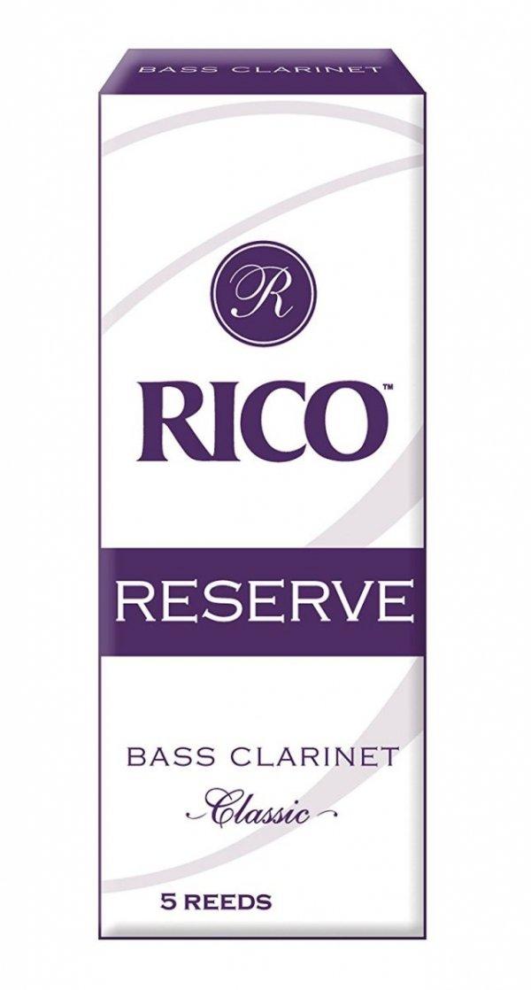 Rico Reserve RER0535 3,5 stroik do klarnetu basowego