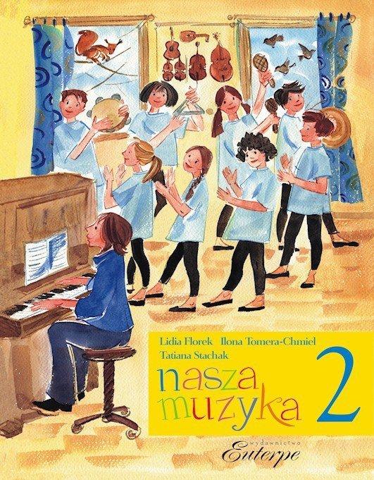 Euterpe Nasza muzyka 2 Tatiana Stachak