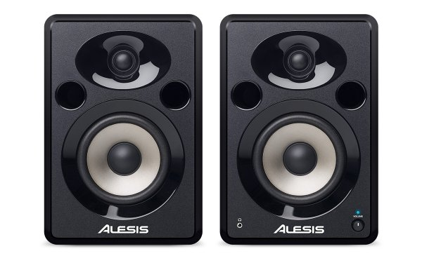 Alesis Elevate 5 Monitory Studyjne - Para