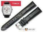 TIMEX T2M982 oryginalny pasek 20 mm