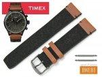 TIMEX TW2P95500 oryginalny pasek 22 mm