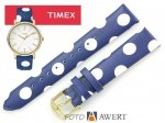TIMEX TW2P63500 oryginalny pasek 18 mm