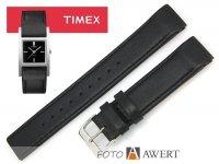 TIMEX T2N303 oryginalny pasek 18 mm