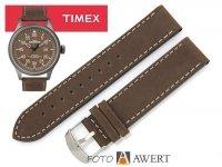 TIMEX T49874 oryginalny pasek 20 mm