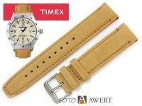 TIMEX T49879 oryginalny pasek 20 mm