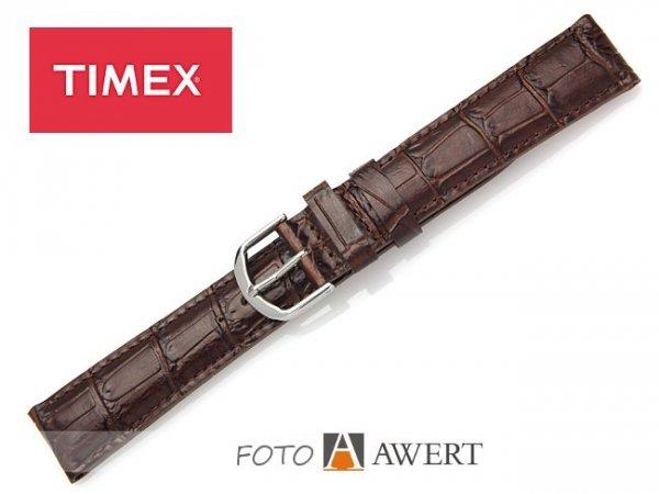 TIMEX T2N948 oryginalny pasek 18 mm