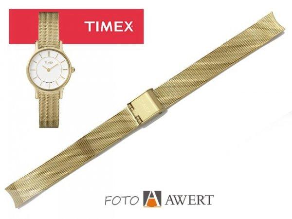 TIMEX T2P168 oryginalna bransoleta 12 mm