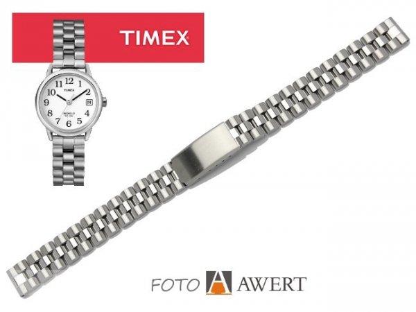 TIMEX T2N172 oryginalna bransoleta 12 mm