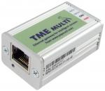 Termohigrometr internetowy Papouch TME multi RS485 do Modbus TCP, Ethernet, LAN, IP