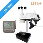 Stacja meteorologiczna internetowa on-line e4weather LITE+