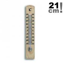 Termometr pokojowy TFA 12.1004 cieczowy domowy ścienny 21 cm