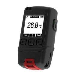 Rejestrator temperatury Corintech GFX-T data logger termometr USB