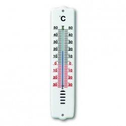Termometr ścienny TFA 12.3009 cieczowy wewnętrzny / zewnętrzny 21 cm