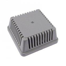 Termohigrometr przemysłowy RS485 Papouch THT2_I czujnik temperatury i wilgotności wewnętrzny przemysłowy Modbus RTU