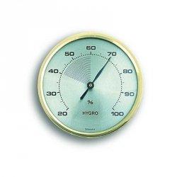 Higrometr tradycyjny TFA 44.1001 wilgotnościomierz mechaniczny 71 mm