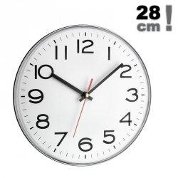 Zegar ścienny TFA 60.3017 wskazówkowy 28 cm
