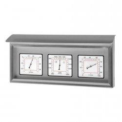 Stacja pogody mechaniczna TFA 20.2036 barometr ścienny zewnętrzny