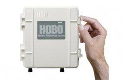Rejestrator 15-kanałowy HOBO U30-NRC-VIA-10 wieloparametrowy 12-wejściowy