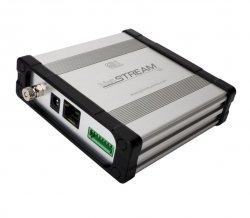 Moduł transmisji i rejestracji danych GILL MetStream 100 rejestrator danych konwerter RS do Ethernet