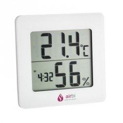 Termohigrometr domowy Airbi DIGIT (TFA 30.5033) elektroniczny wewnętrzny