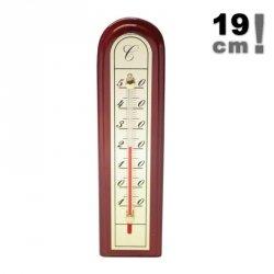 Termometr pokojowy Viking 01938 cieczowy domowy ścienny 185 mm