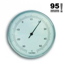 Termometr tradycyjny TFA K1.100276 mechaniczny do zabudowy 95 mm