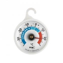 Termometr lodówkowy TFA 14.4005 termometr mechaniczny do zamrażarki