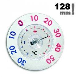 Termometr okienny TFA 14.6014 TWATCHER XL mechaniczny zewnętrzny na przyssawkę duży