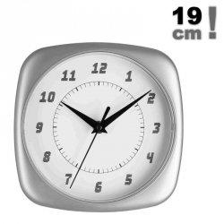Zegar ścienny TFA 98.1074 wskazówkowy 19 cm
