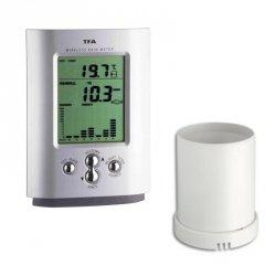 Deszczomierz bezprzewodowy TFA 47.3003 MONSUN z termometrem zewnętrznym