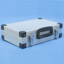 Walizka transportowa do przechowywania urządzeń pomiarowych 330 x 210 x 90 mm